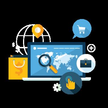 Webwinkel service